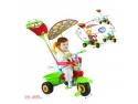 Triciclete copii de la Smart Trike .Cumpara acum din magazinul www.lumeacopiilor.com.ro triciclete Smart Trike!