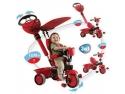 inovatie. Cumpara triciclete Smart Trike din magazinul specializat http://www.triciclete-de-copii.ro/