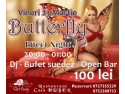 butterfly. Butterfly Effect Night  - SUPER REDUCERE