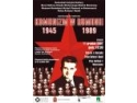 Expozitia Muzeului National de Istorie a Romaniei - Comunismul in Romania 1945 – 1989 – itinerata la Varsovia, Republica Polona