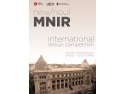 """Conferință de presă privind anunțarea câștigătorului concursului internațional de soluții de arhitectură """"Noul MNIR"""""""