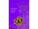 coroana metalo-ceramica. COROANA REGINEI MARIA, EXPONATUL LUNII OCTOMBRIE LA MUZEUL NAŢIONAL DE ISTORIE A ROMÂNIEI
