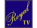 televiziune. O nouă televiziune s-a născut: ROYAL TV