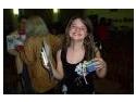 'Ghiocelul de Argint' a ajuns la Mariuca Nicolau din Botosani