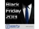 Azerty.ro lanseaza Black Friday pentru companii!