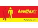 Ziua porţilor deschise la bauMax pentru persoanele cu dizabilităţi