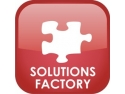 Information Management Solution of the Year. Management Solutions Factory