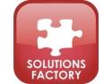 Scoala pentru Deficienti de Vedere. Management Solutions Factory