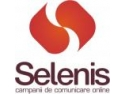 Selenis ii va ajuta pe comunicatori sa faca PR pe internet