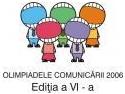"La Olimpiadele Comunicarii ""a comunica"" incepe cu ""a citi"""