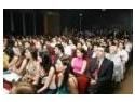 Reuniunea Profesionistilor din Gambling. Comunitatea profesionistilor in comunicare i-a premiat pe cei mai buni tineri aspiranti