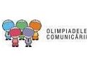 Au inceput inscrierile la editia a VIII-a a Olimpiadelor Comunicarii