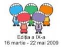 Noutati la Conferintele Olimpiadelor Comunicarii 2009