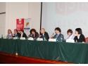 """Conferintele. Conferintele """"European  CSR Lessons"""" pot fi revazute pe internet"""