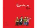 Trei parale Bazar Lansare de disc Concert. lansare CD Noa si concert Einuiea