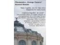 piano cabinet. Cabinetul figurilor de ceara poate fi vizitat in premiera marti la Ateneul Roman