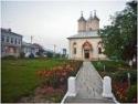 c ristian dumitru. Manastirea Pasarea