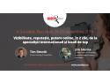 SEM Days 2014: despre vizibilitate, relevanţă şi putere în online, cu specialiştii din SUA, UK şi România