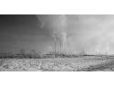 """Greenpeace România – """"Lifting Europe's Dark Cloud"""" – reglementarea legislativă eficientă ar reduce decesele cauzate de arderea cărbunelui"""