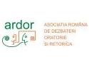 Reincep Conferintele Civice ARDOR, in amfiteatrelor liceelor din tara