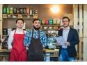 Dorin Bodea. TRANSYLVANIAN BARISTA ACADEMY - o nouă academie dedicată cafelei și bariștilor