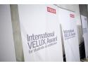 juriu de specialitate. A fost desemnat juriul concursului International VELUX Award 2016 pentru studenții la arhitectură