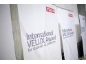 """Festivalului si Concursului International """"George Enescu"""". Au fost anunțați cei zece câștigători regionali ai concursului International VELUX Award 2016!"""