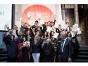 Câştigătorii IVA 2014 împărtăşesc responsabilitatea la nivel mondial