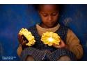 Concurs de bancuri. Concurs de design care aduce lumină în Africa