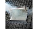 Nou sistem performant pentru evacuarea fumului