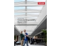 VELUX. VELUX Corporate Responsability Report for 2012