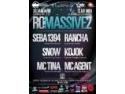 mc nino. [30.01] RO:MASSIVE#2 - SEBA 1394, RANCHA, SNOW,KOJOK, MC TINA, MC AGENT @ MIDI Cluj