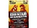 midi. [27 FEB] THE EUROPEAN DRUM&BASS RE-UNION - MC NAVIGATOR & ERB N DUB @ MIDI CLUB CLUJ-NAPOCA