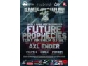 Geek Meet. [19 MAR] FUTURE PROPHECIES (DJ TONY ANTHEM) - drum&bass meets dubstep @ MIDI CLUJ