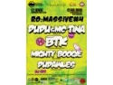 Neurotic Mass Movement. [12 IUN] RO:MASSIVE#4 - DUDU&MC TINA , BTK, BOOGIE, DUDAWLES @ MIDI Cluj