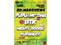 mc nino. [12 IUN] RO:MASSIVE#4 - DUDU&MC TINA , BTK, BOOGIE, DUDAWLES @ MIDI Cluj
