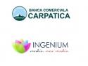 spatii comerciale. Ingenium Media devine agentia oficiala de media a Bancii Comerciale Carpatica in 2013