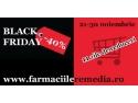 Black Friday in www.farmaciileremedia.ro vine cu reduceri de 40%