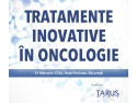 oncolinat tratament cancer. Tratamente Inovative in Oncologie, editia a-II-a, 19 februarie 2016