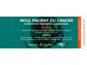 Seminar NOUL PACIENT CU CANCER, 4 directii de tratament, aceeasi miza: VIATA!