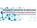 conferinta. Tratamente inovative in Oncologie-Tarus Media
