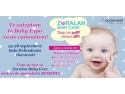 ZORALAN BABY CARE te asteapta la Baby Expo!