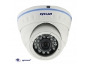 CAMERA HDCVI 1.3MP 960P DOME INTERIOR EYECAM EC-CVI3141