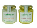 rafinament. Frumusețe și rafinament cu noile produse de îngrijire a corpului Apimond !