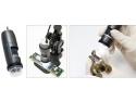 microscop profesional. Microscop portabil USB