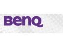 BenQ anunţă semnarea unui nou contract de distribuţie pentru România