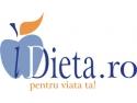 Proiectul Dragos. Dragoste sanatoasa si de calitate, cu iDieta.ro