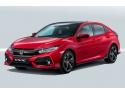 honda. Descopera Noul Honda Civic, a zecea generatie Civic