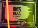 Din culisele MTV EMA 2018 Spania cu FOREO training usa