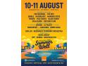 cazare untold festival. SummerWell 2019